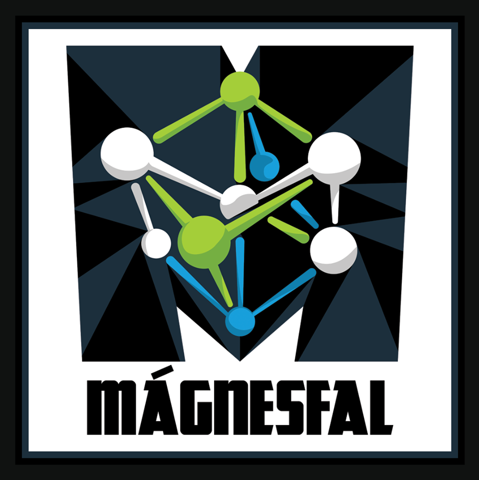 Magnesfal